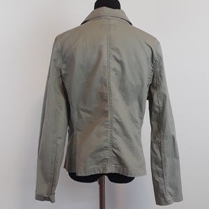 Route 66 Jackets & Coats - Route 66 army green utility jacket